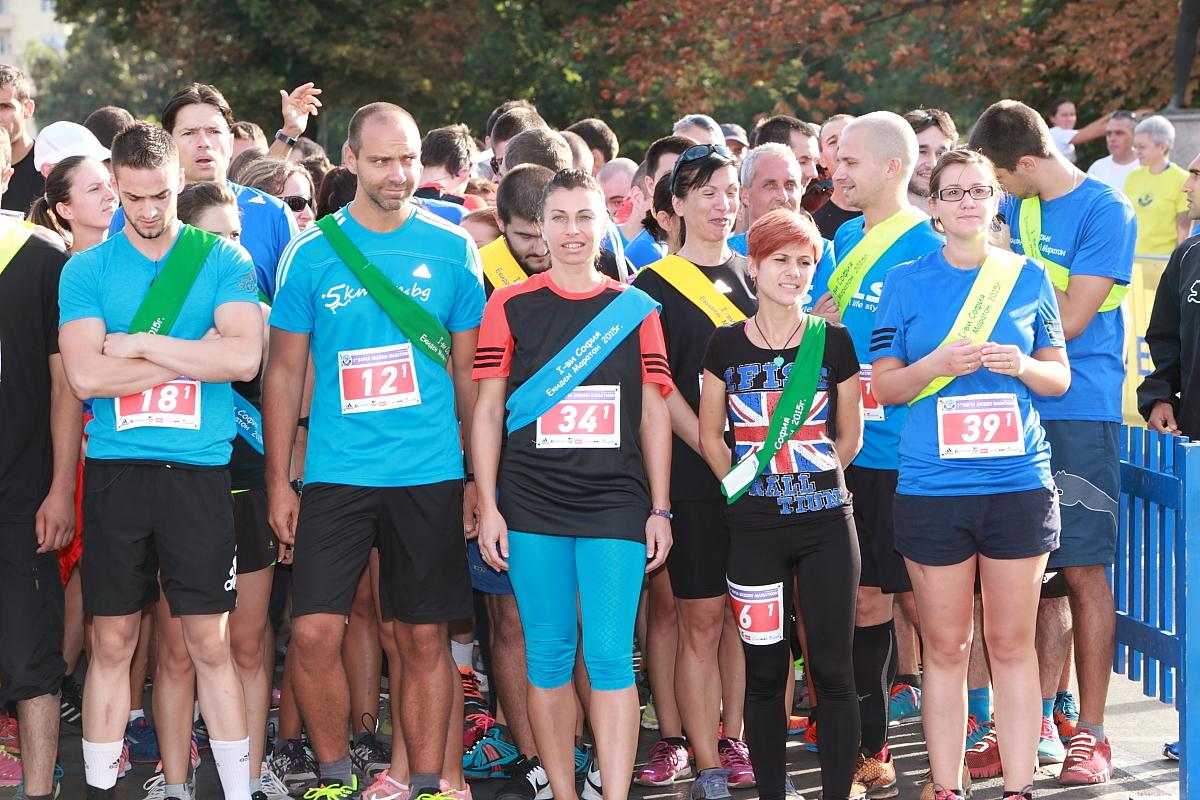 Sofia Ekiden Maraton168