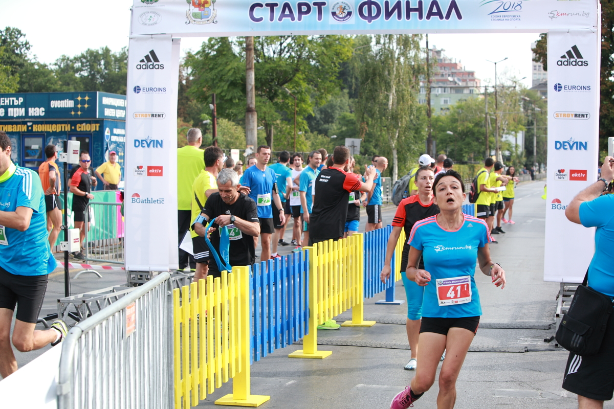 Sofia Ekiden Maraton240