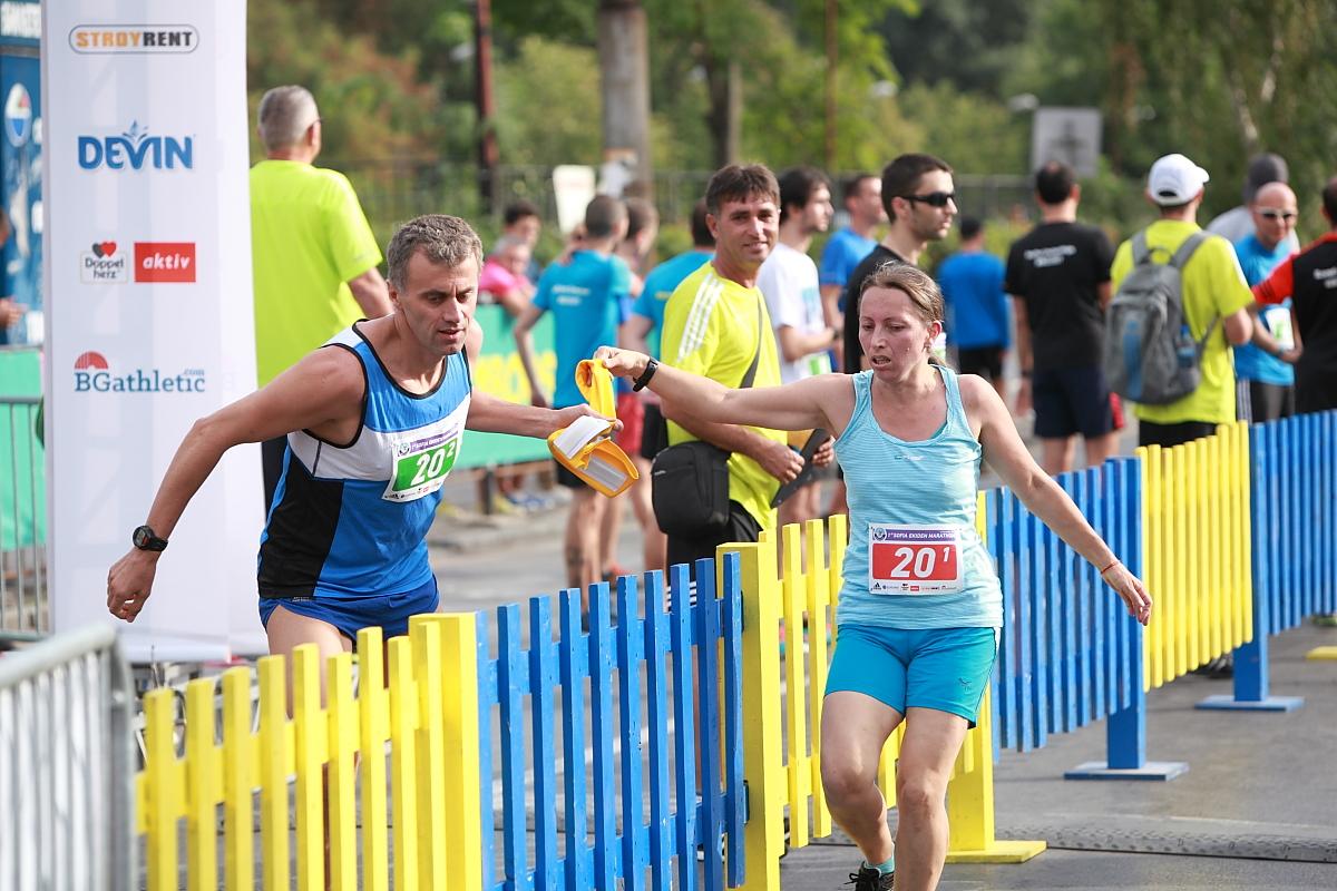 Sofia Ekiden Maraton260