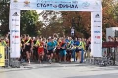 Sofia Ekiden Maraton180