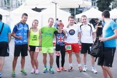 Sofia Ekiden Maraton50